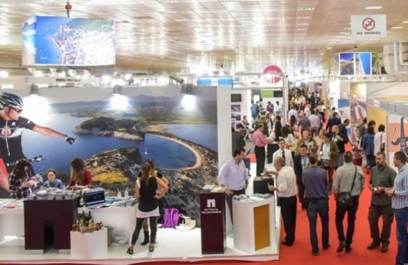 Εγκαινιάζεται αύριο στη Θεσσαλονίκη η διεθνής έκθεση Τουρισμού