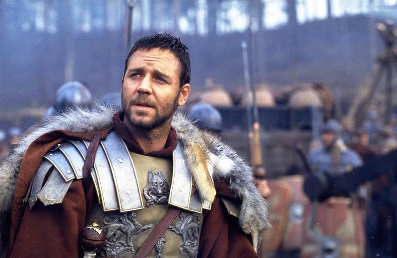 Ρίντλεϊ Σκοτ προχωρά στο Gladiator 2