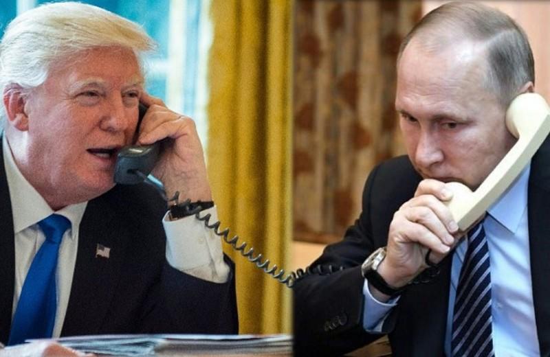 Η Ρωσία στέλνει στις ΗΠΑ αεροσκάφος με ιατρικό εξοπλισμό – Τηλεφωνική επικοινωνία με Πούτιν