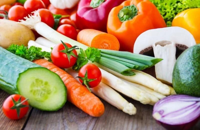 Έξι λαχανικά για να ενισχύσετε το ανοσοποιητικό σας