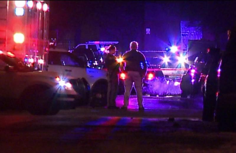 Τουλάχιστον 12 άνθρωποι σκοτώθηκαν από επίθεση  στη νότια Καλιφόρνια