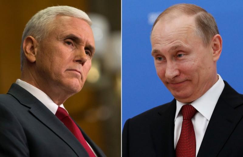 Το Κρεμλίνο δεν είχε ουδεμία ανάμιξη στις εκλογές του 2016